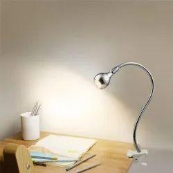 USB Port Wall Table LED Lamp Light