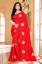 Heavy Sana Silk Saree