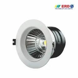 15W LED COB Round Spotlight