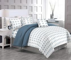 Light Color Bed Sheet