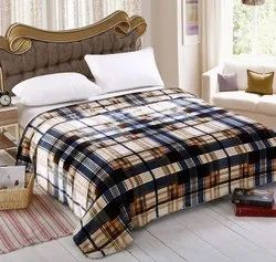 Winter Bed Sheet