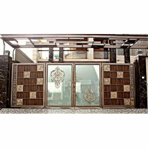 Aluminium Door Casting  sc 1 st  IndiaMART & Aluminium Door Casting at Rs 250 /kilogram   Vki Area   Jaipur   ID ...