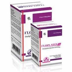 Oxaliplatin Injection USP 50 mg,100 mg