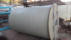 Spiral Chemical Storage Tanks