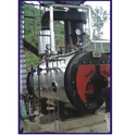 Coal Fired Hot Water Boiler