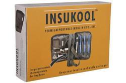 Portable Insulin Cooling Kit - Insukool