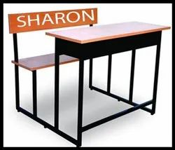 Sharon Three Seater Bench Desk Model SSF 10