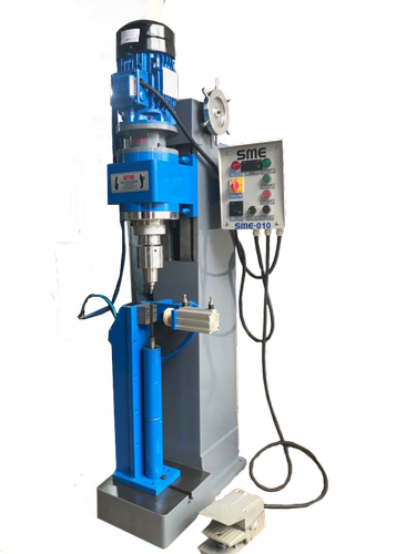 Riveting Machines - Industrial Riveting Machines Manufacturer from