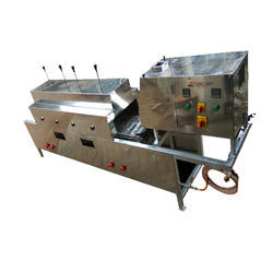 Industrial Chapati Making Machines