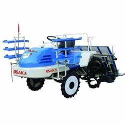 OS-G630P Rice Transplanter