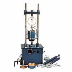 Cbr Testing Machine Cbr Testing Equipment Latest Price