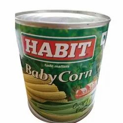 Habit Canned Baby Corn