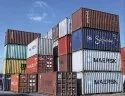 Used Second Hand Shipping Containers