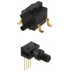 Basic Board Mount Pressure Sensors- 20PC Series