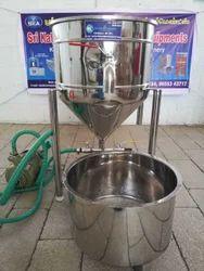 1HP Rice Washer