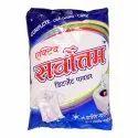 Active Sarvottam Detergent Powder, Packaging Type: Packet