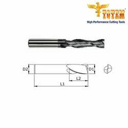 Totem 2 Flute F123XL End Mill