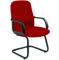 Visitor Fix Type Chair