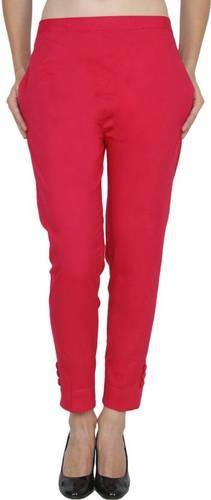 Straight Pant For Girls at Rs 185/piece | Ladies Pants | ID: 18452886412
