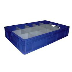 Customized Plastic Crates