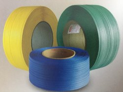 Multi Color Strapping Roll