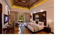 Junior Suite Rooms Service