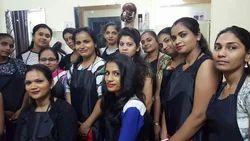 Female Beautician Course & Training