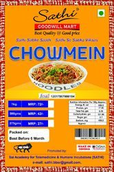 Noodles & Chowmein