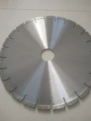 Groove Cutting Blade
