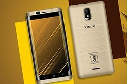Ziox Astra Curve 4g Gold