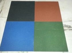 Rubber Mat Flooring