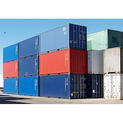 Shipping Containers - Freight Containers Latest Price ...