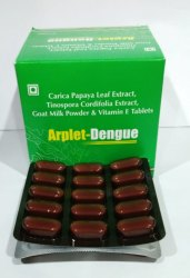 Dengue Tablet