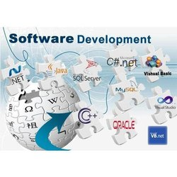 Computer Software Designing Services