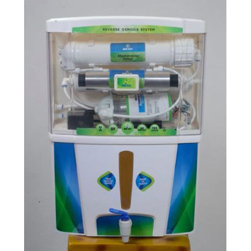 1fc3e2575e4 Aquafresh ABS Plastic Household RO Water Purifier