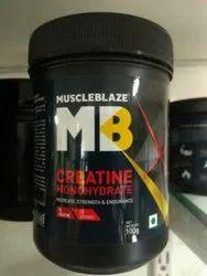 Muscle Blaze Creatine