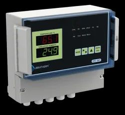 Temperature / Humidity Monitoring System With Alarms