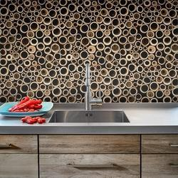 Acrylic Kitchen Wall Panel