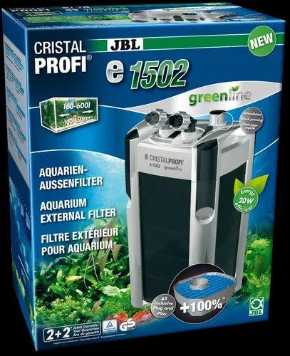 Hydor Professional External Filter 150 for Aquariums 80-150 Litre