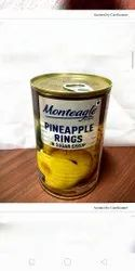 Monteagle Pineapple Rings In Sugar Syrup