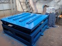 Vibrating Table for RCC Structures