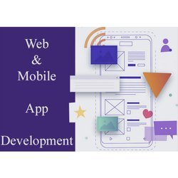 Web Application Development, in India