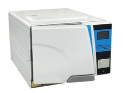 24Ltr Horizontal SteriMac Laboratory Autoclave