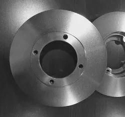 4 Wheeler Disc Rotor