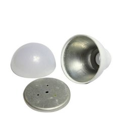 Aluminium LED Bulb Housing