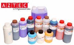 Lead Tech CIJ Printer Pigment Ink