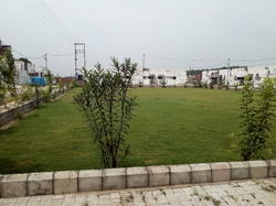 Residential South City Homes Bareilly, Size/ Area: 100 Sq Yards