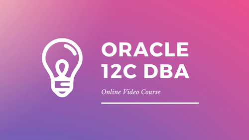 Oracle 12c DBA Training in Somajiguda, Hyderabad | ID