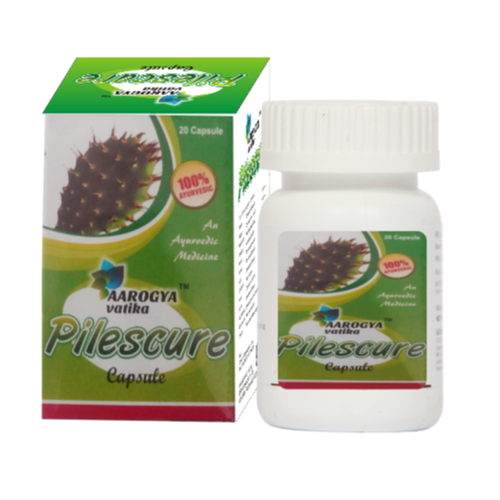Healthcare Products - Giloy Capsules New (60) Manufacturer