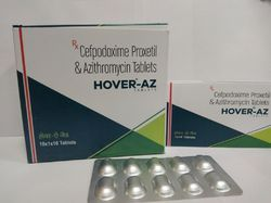Hover-AZ Tablet